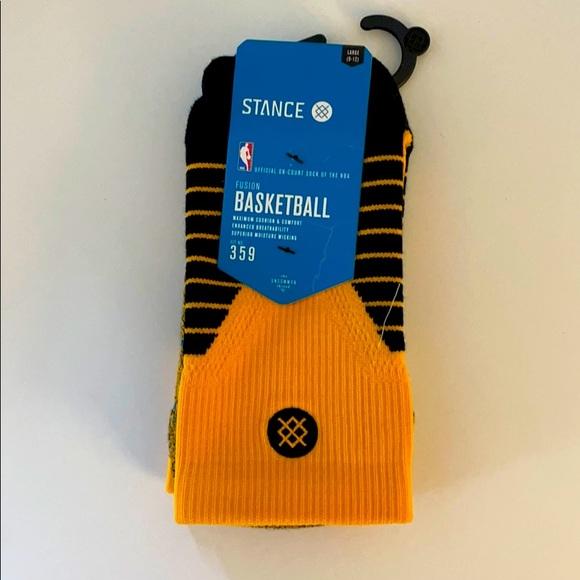 NWT Stance Socks